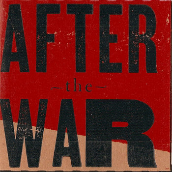 After The War cover art