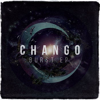 Burst EP cover art