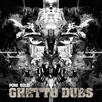 Ghetto Dubs cover art