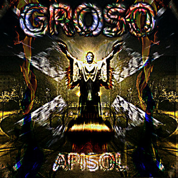 Groso cover art