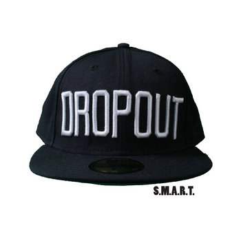 Drop Out cover art