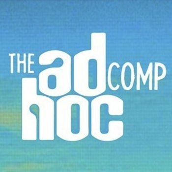 The Ad Hoc Comp cover art
