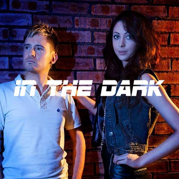 In The Dark EP cover art