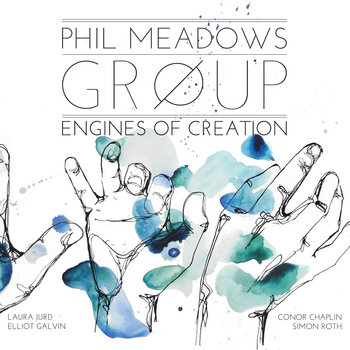 Engines of Creation cover art
