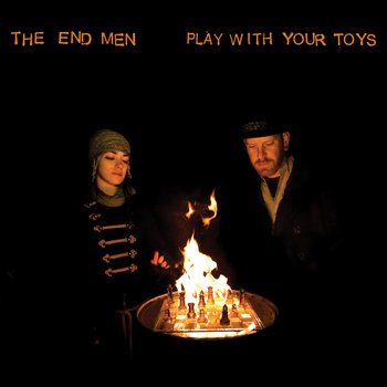 Play With Your Toys cover art