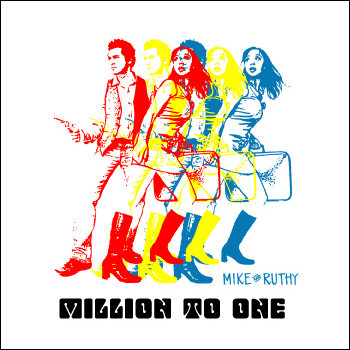 Million to One cover art