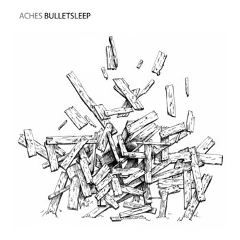 Bullet Sleep SP cover art