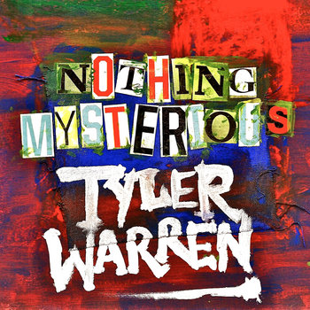 Nothing Mysterious cover art