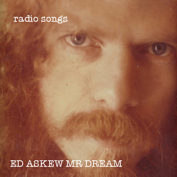 MR DREAM cover art
