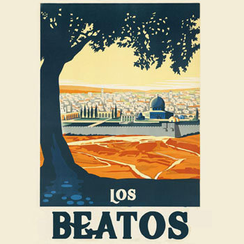 Los Beatos cover art
