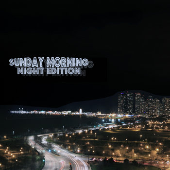NIGHT EDITION cover art