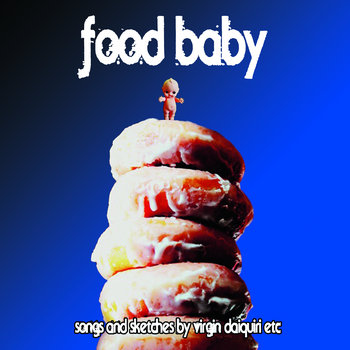 Food Baby cover art