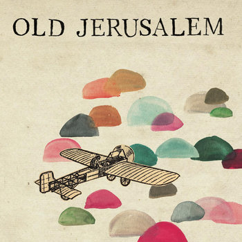 Old Jerusalem cover art
