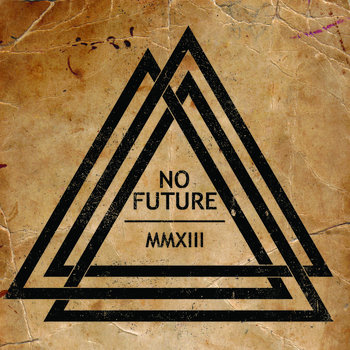 MMXIII cover art