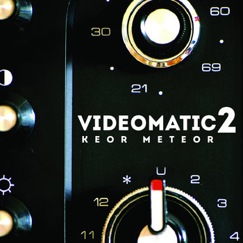 Videomatic 2 cover art