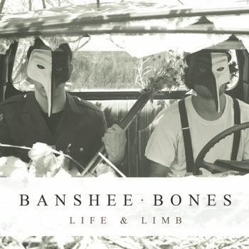 Life & Limb cover art