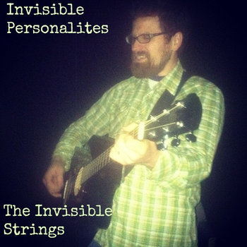Invisible Personalites cover art