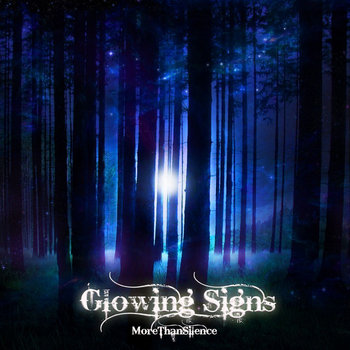 Glowing Signs cover art