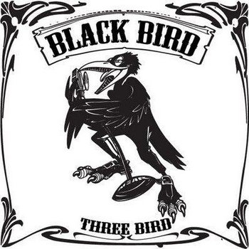 Three Bird cover art