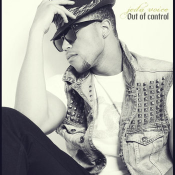 Out Of Control *Single* cover art