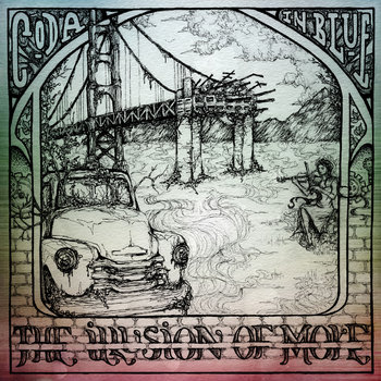 The Illusion of More cover art