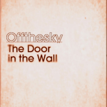 the door in the wall cover art