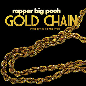 Gold Chain (Single) cover art