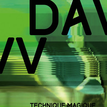 Technique Magique cover art
