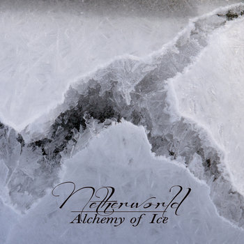 Alchemy of Ice cover art