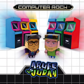 Computer Rock cover art