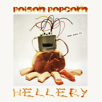 Hellery cover art