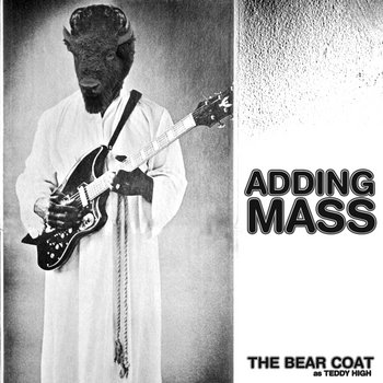 Adding Mass cover art