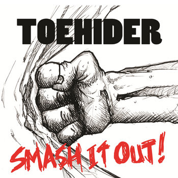 Smash It Out (single) cover art