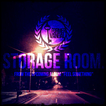 Storage Room cover art
