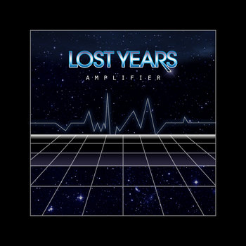 Amplifier cover art
