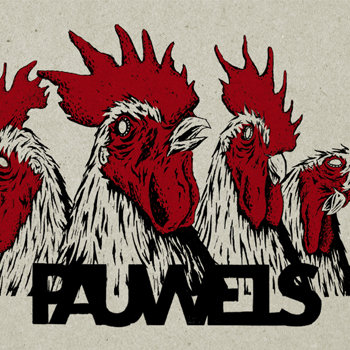 Pauwels Demo cover art