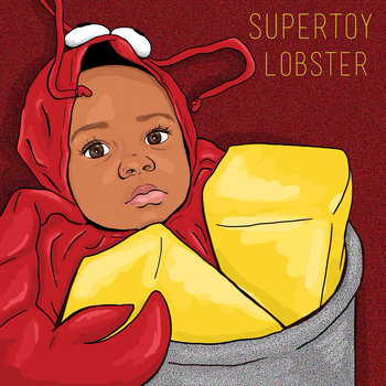 LOBSTER cover art