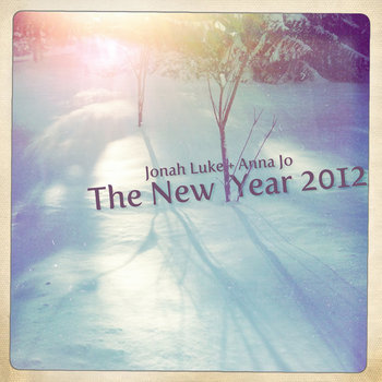 The New Year 2012 cover art