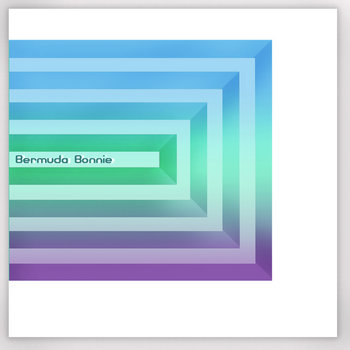 Bermuda Bonnie (tracks from self-titled album) cover art