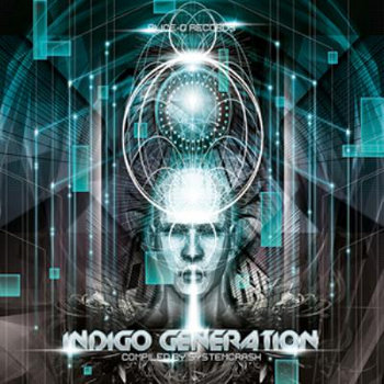 Indigo Generation - VV.AA. (Alice-d Productions ) cover art