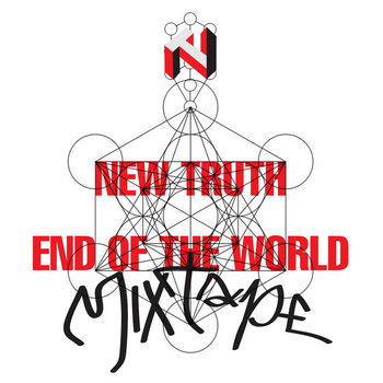 End of the World - Mixtape cover art