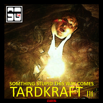 Tardkraft III cover art
