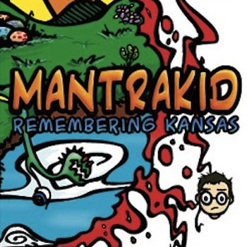 Remembering Kansas cover art