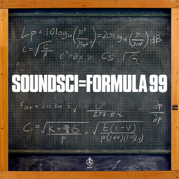 Formula 99 cover art