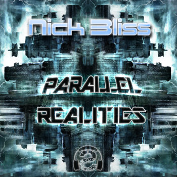Parallel Realities EP cover art