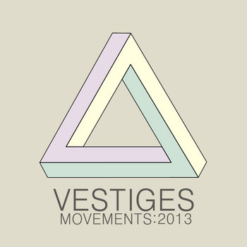 MOVEMENTS:2013 cover art