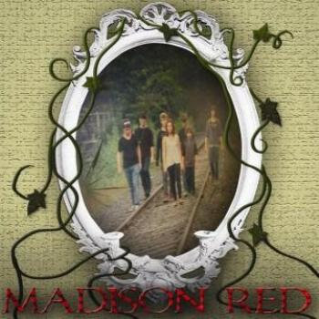 Madison Red cover art