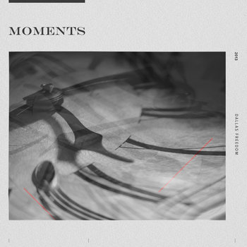 Moments cover art