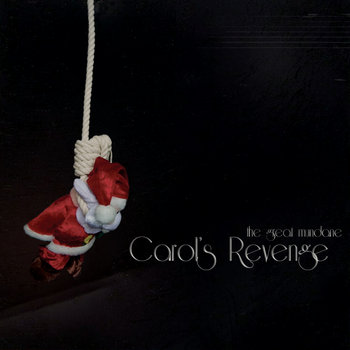 Carol's Revenge (Free DL) cover art