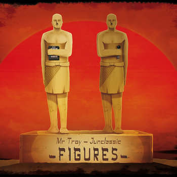 Figures cover art